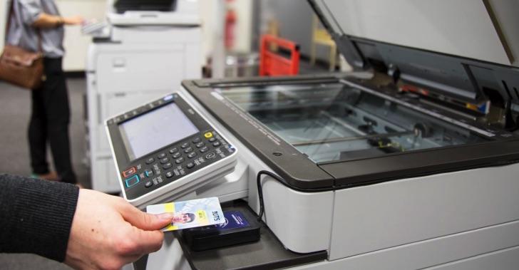 Tiêu chuẩn làm bảng hiệu tiệm photocopy