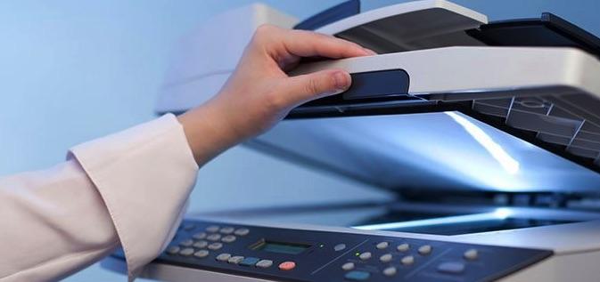Vốn đầu tư tiệm photocopy
