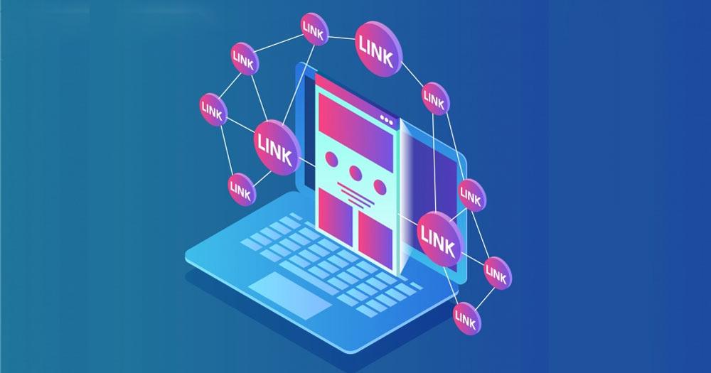 Link với các nội dung chất lượng cao giúp bạn tăng uy tín cho website du lịch