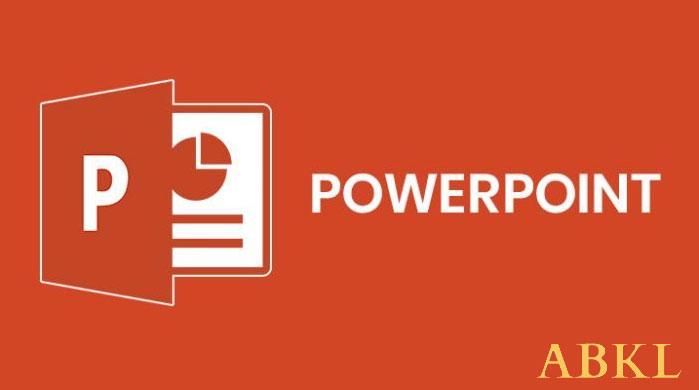 Powerpoint là trình tạo slide