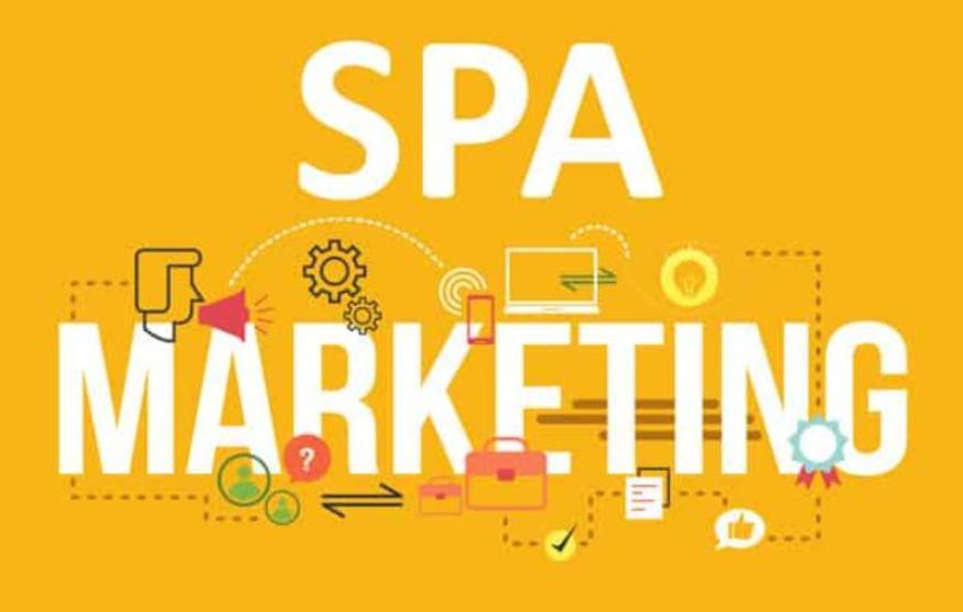 hiệu quả các chiến lược marketing spa