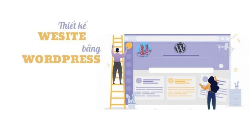 Wordpress là gì? Xu hướng thiết kế website wordpress hiện nay