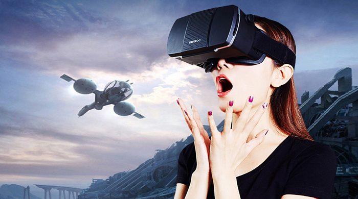 Công nghệ thực tế ảo 360 độ là gì? Lợi ích khi sử dụng công nghệ 360 độ