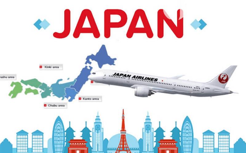 nhập hàng Nhật Bản