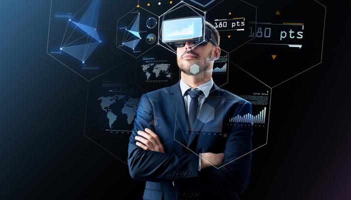 Vì sao công nghệ thực tế ảo 360 độ được phổ biến rộng rãi trong doanh nghiệp?