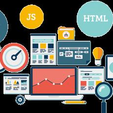 Thiết kế website giới thiệu doanh nghiệp.